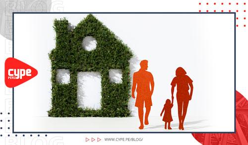 casa naturales