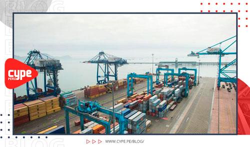puerto del callao aduana