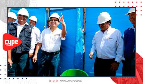proyecto de saneamiento