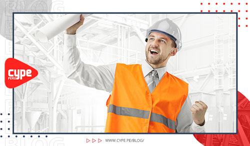ingeniero civil exitoso