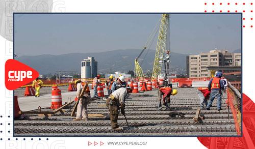 empresas constructora