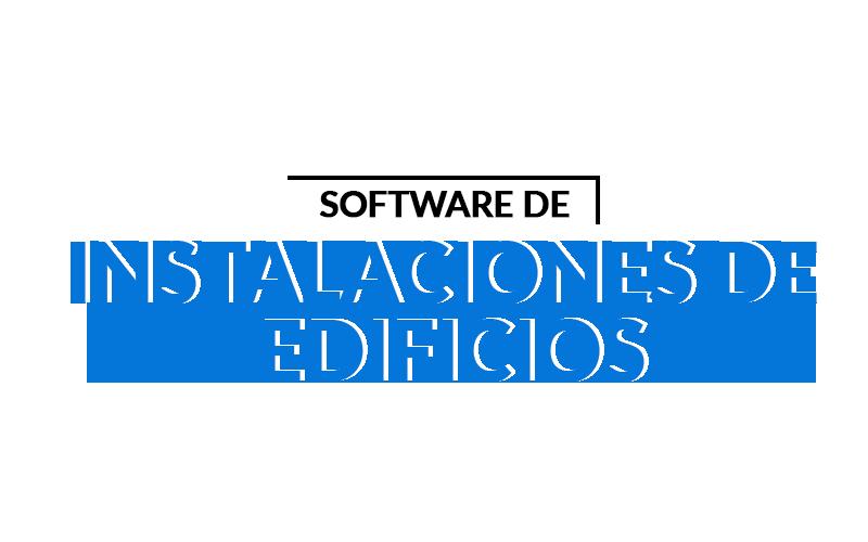 INSYTALACION DE EDIFICCIOS