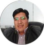 Genry Hoyos Ticona Centon