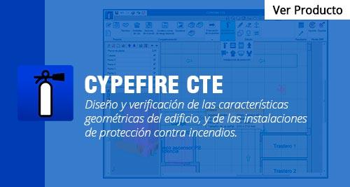 programa CYPEFIRE-CTE cype peru