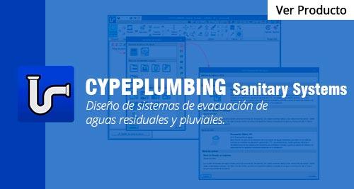 programa CYPEPLUMBING sanitary Systems cype peru