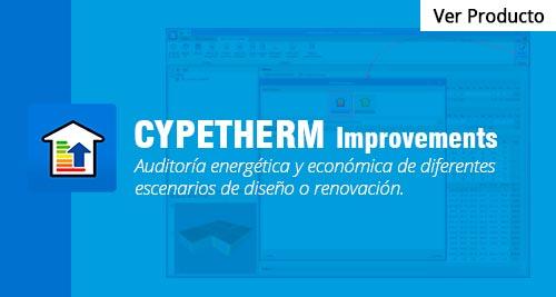 programa CYPETHERM Improvements gratis