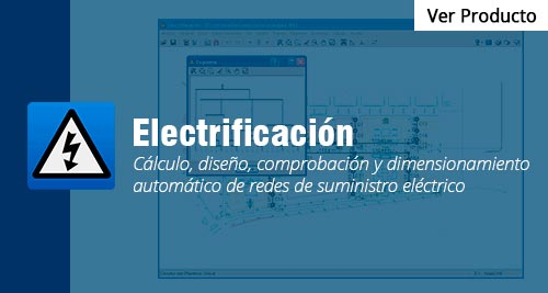 programa Open BIM Electrification cype peru