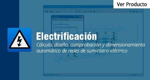 programa Open BIM Electrification cype peru