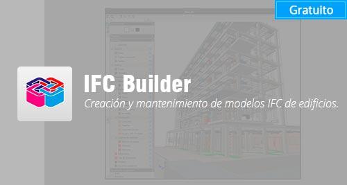 programa IFC Builder gratis