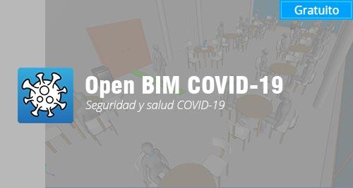programa Open BIM COVID-19 gratis