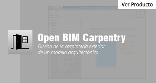 programa Open BIM Carpentry cype peru