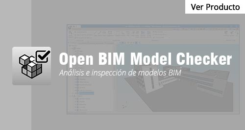 programa Open BIM Model Checker cype peru