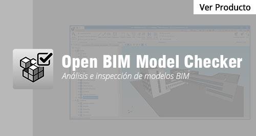programa Open BIM Model Checker cype peru