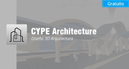 programa cype architecture cype peru