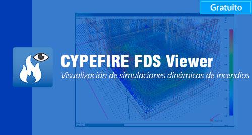 programa CYPEFIRE FDS Viewer gratis