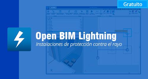 programa Open BIM Lightning gratis