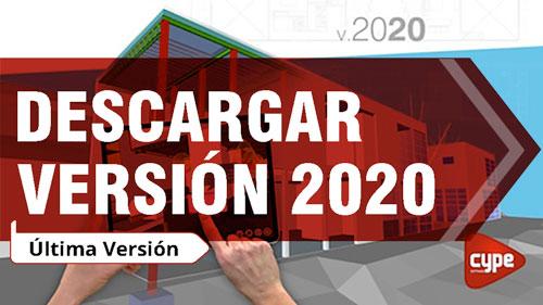 descargar version 2020