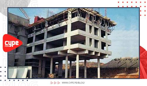 irregularidades en las edificaciones