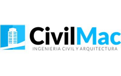civil mac logo