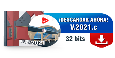 cype version 2021.c