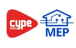 cype cypecad mep