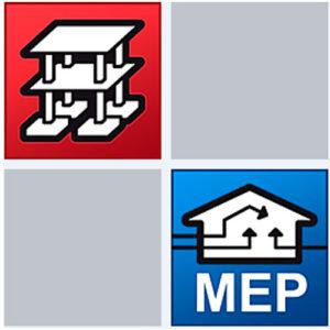 cype peru ESTRUCTURAS + CYPECAD MEP